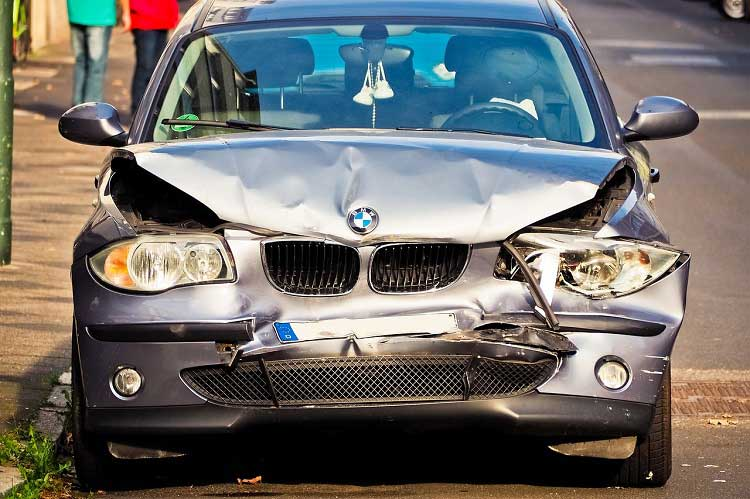5 Most Common Car Parts that Damage in Accidents