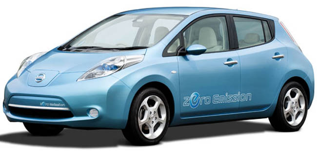 Are electric vehicles a serious option yet?