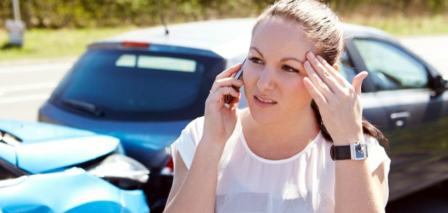 What to do (and not to do) after an accident