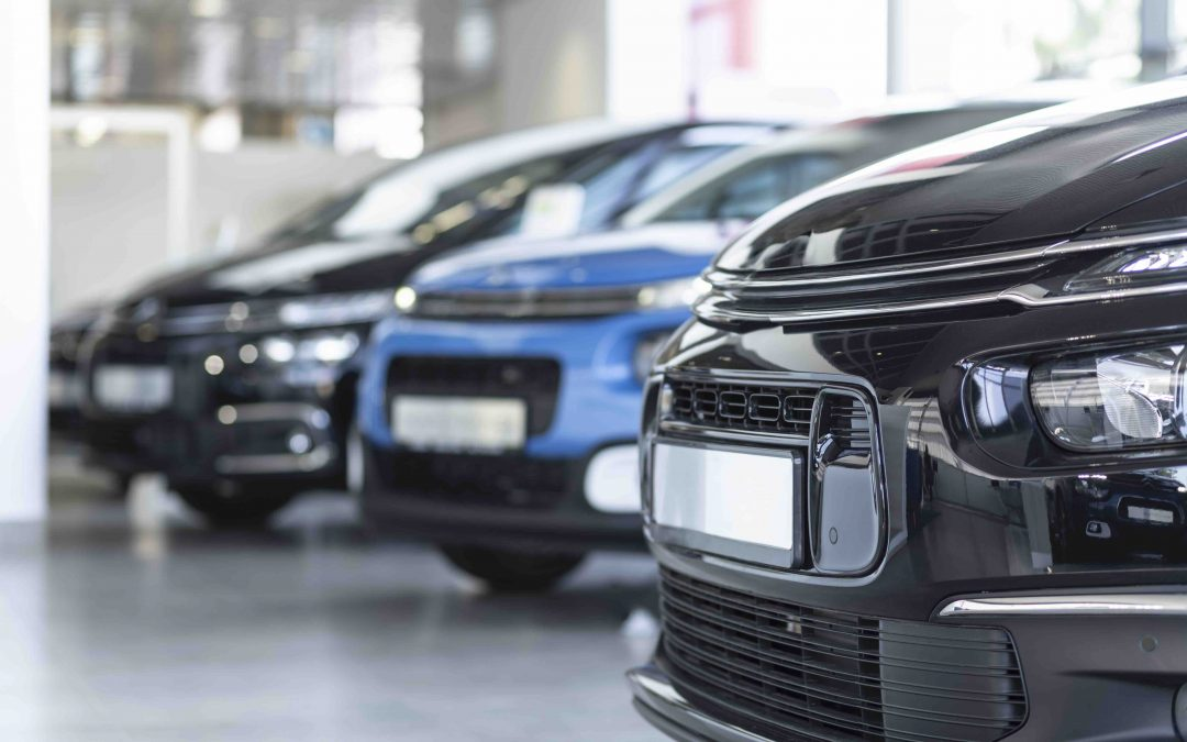 5 Key Factors That Affect Your Car's Trade-in Value