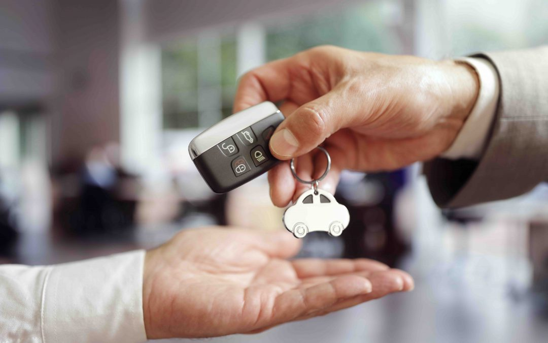 7 Tips To Buying Your First New Car