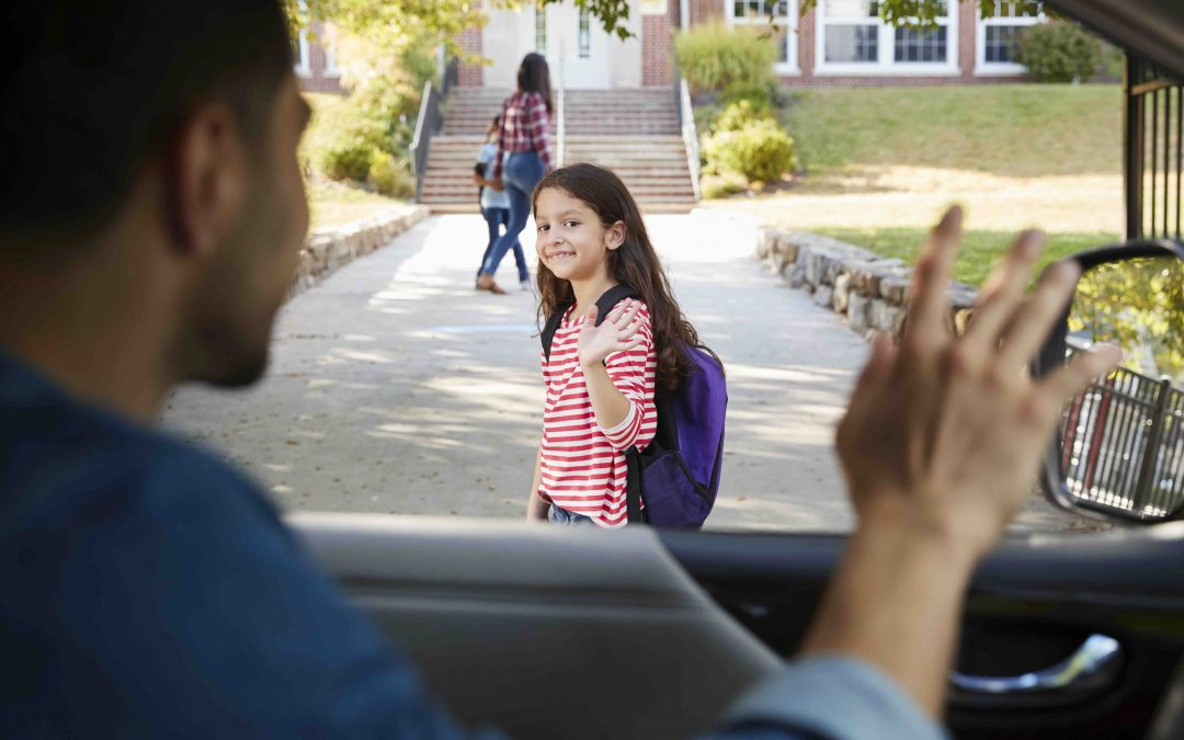 Top Tips to Get Your Vehicle Ready For Back-To-School Season