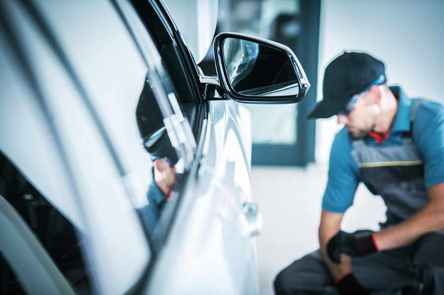 6 Important Facts About Paintless Dent Removal