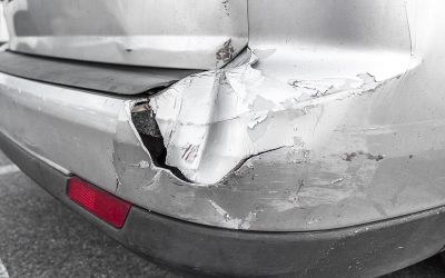 Hidden Problems Caused By Rear-End Collisions